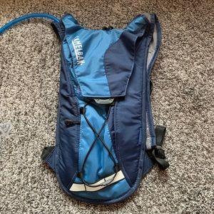 Camelbak Water Backpack New Adjustable Blue